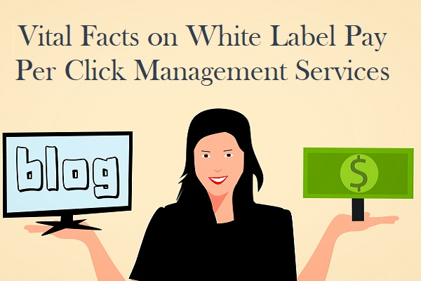 Vital Facts on White Label Pay per Click Management Services