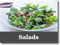Walnut Salad Recipes