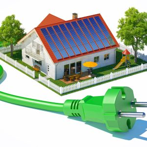 Eco Family Home Power