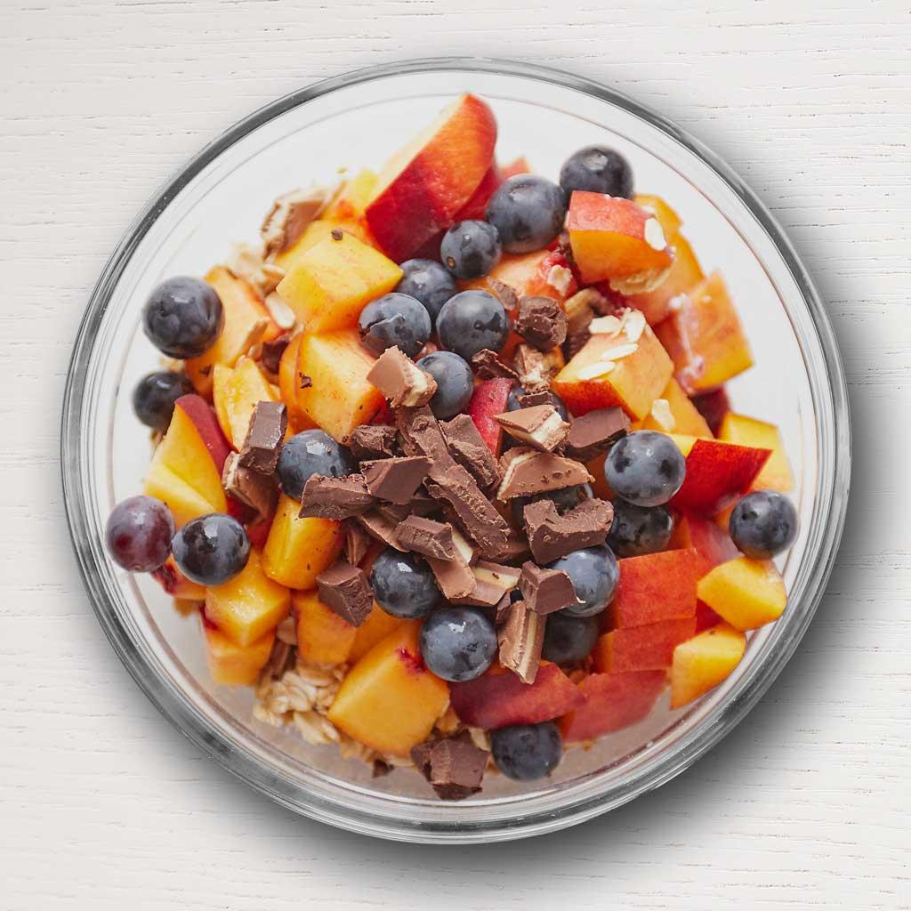 Una colazione da Re - sana e naturale