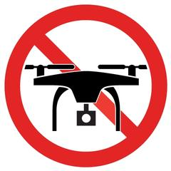 Volare con il drone nelle aree protette