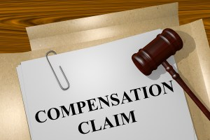 Workers Compensation Claim in South Carolina