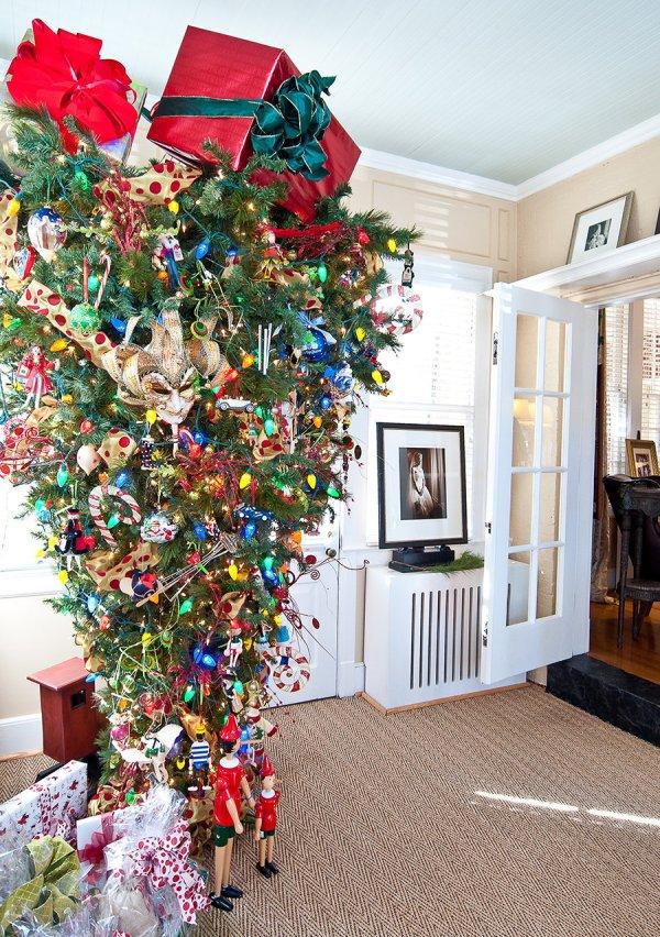 The 13 trees of Christmas | Walter Magazine