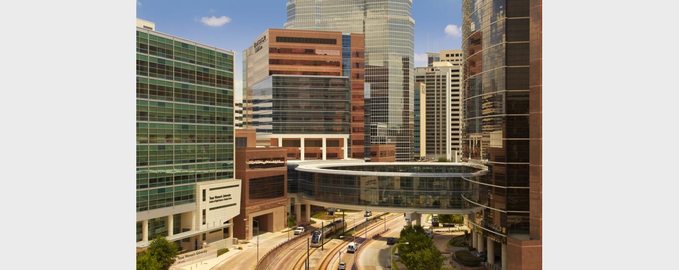 Texas Children's Hospital Pavilion for Women | Walter P Moore