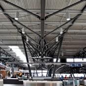 image-Ottawa International Airport - New Passenger Terminal