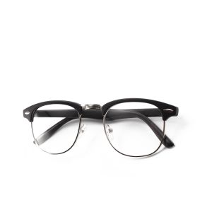 Half Frame - Glasses - Clubmasters