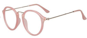 - Retro and Vintage Clubmasters - Style - Clubmasters - Semi-rimless Glasses