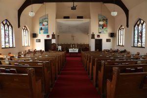 Walton Sanctuary