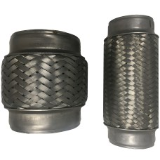 304 Stainless Steel Flexi Joint