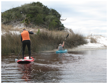 western1 Fish, hike, paddle and enjoy birding on the coastal dune lakes of South Walton