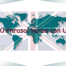 10 Phrasal verbs con UP