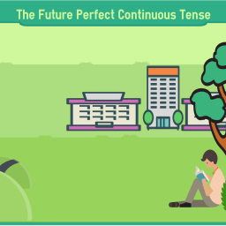 The Future Perfect Continuous