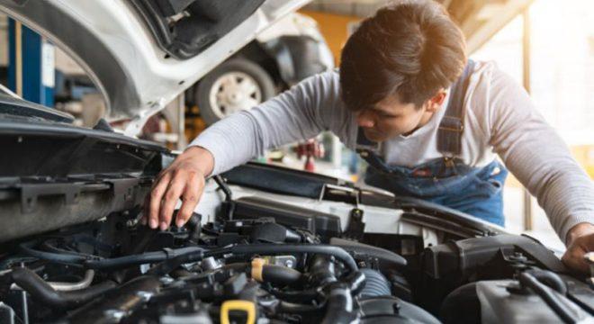 Walts Auto Electric Car Truck Mechanic I