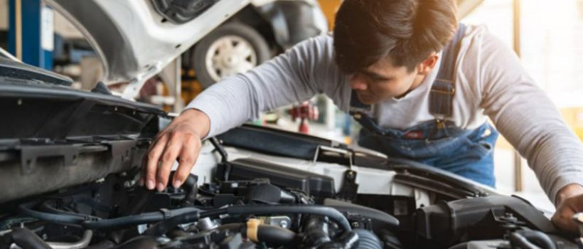 Tips For Making Certain Your Car Is Skillfully Repaired