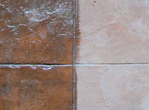 concrete countertop coating acrylic