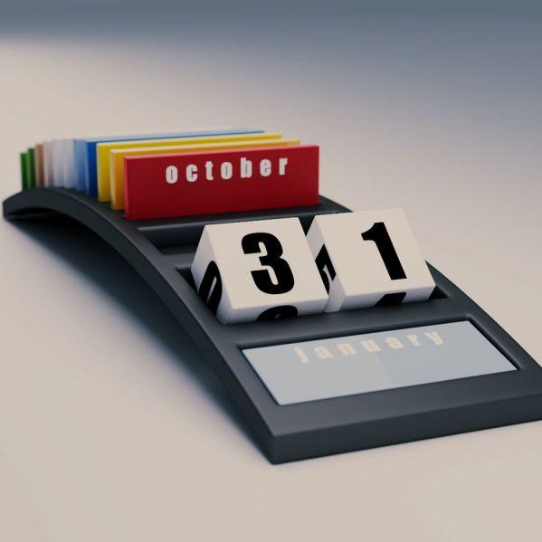 creative calendar design manual image