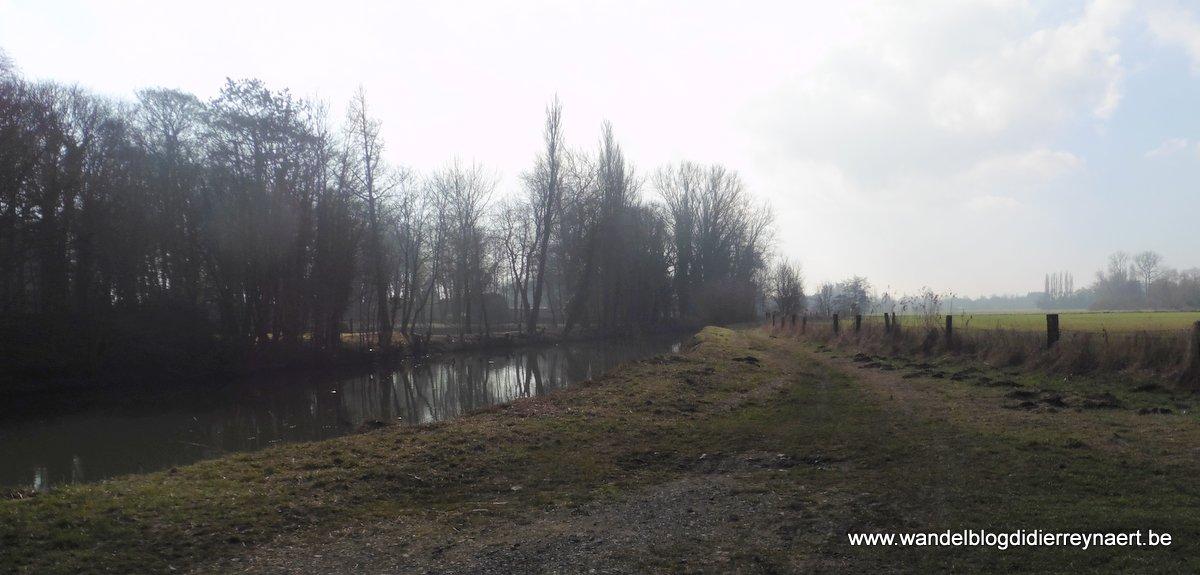 18 februari 2017: Steenwerck (Fr) (20 km)