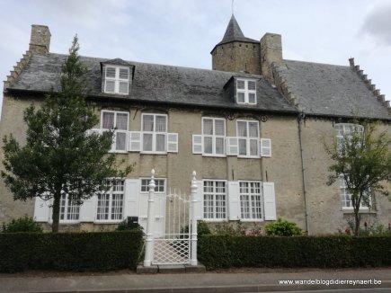 Manoir d'Orval in Zegerscappel