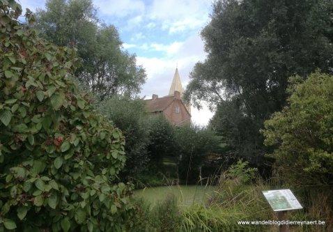 kerk van Buysscheure