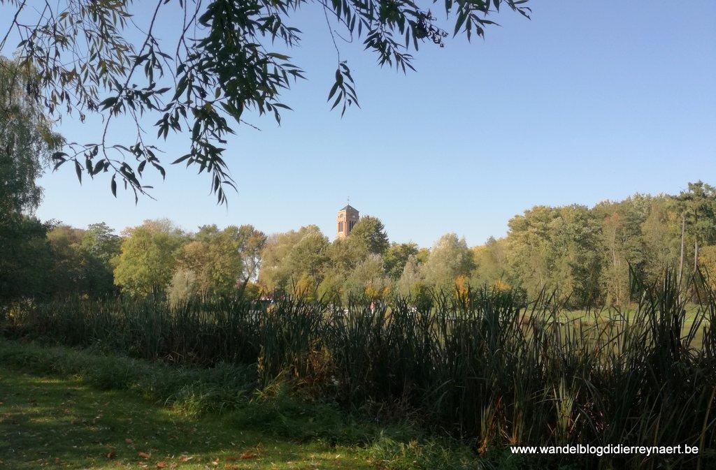 15 oktober 2017: Zonnebeke (22 km)
