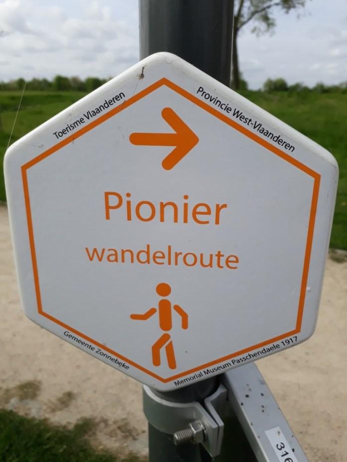Pionierroute