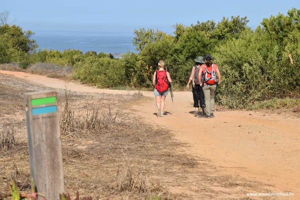 fishermen's trail