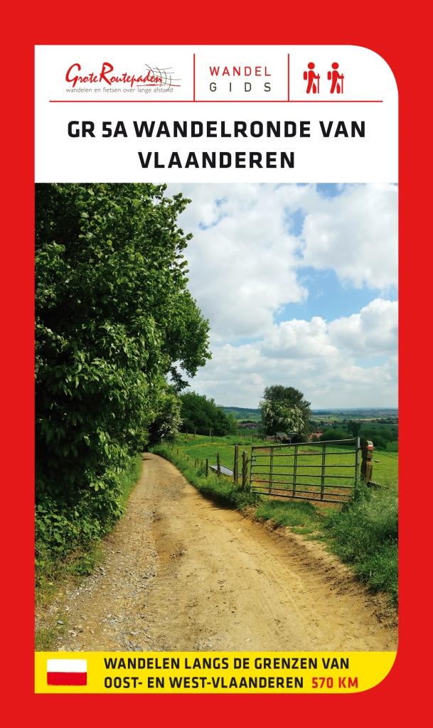 Wandelronde van Vlaanderen