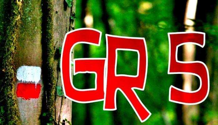 Fictie-reeks GR5