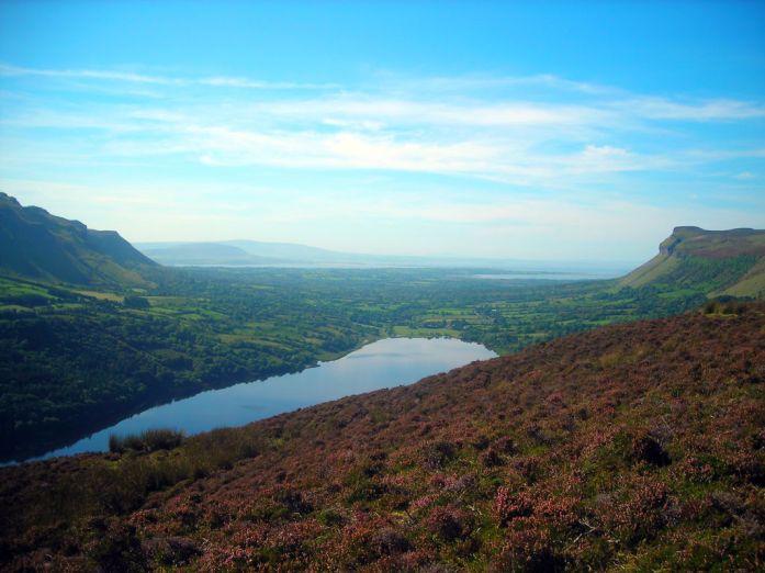 droomlandschappen Ierland