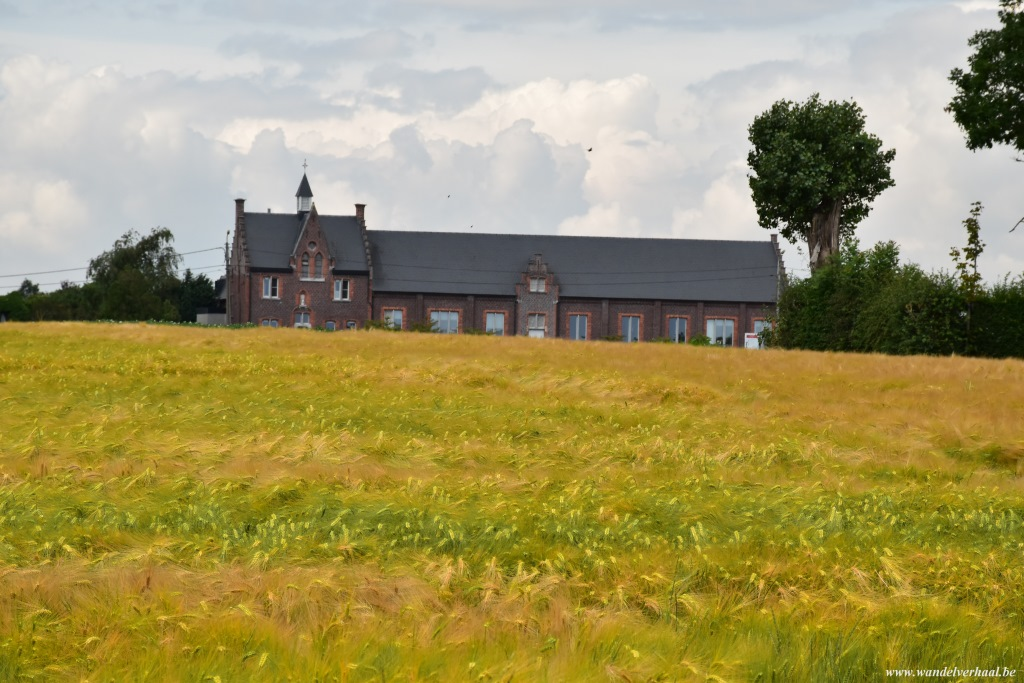 wandelnetwerk Poelberg-Meikensbossen