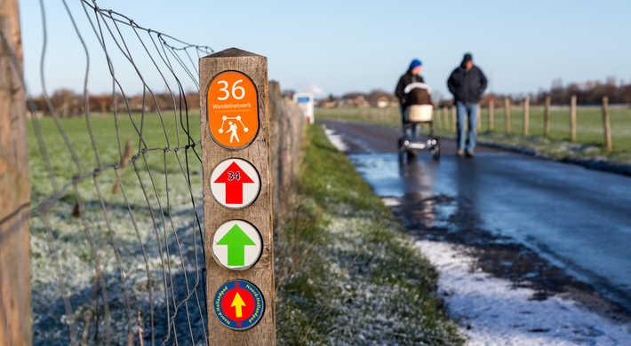 wandelnetwerk amstelland