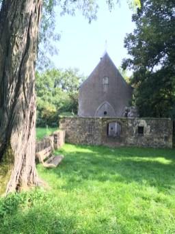Kapel van Castel