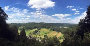 Aussichtspunkt Klippenberg