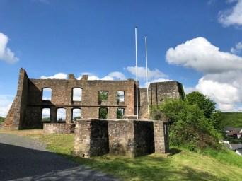 Burg Ulmen