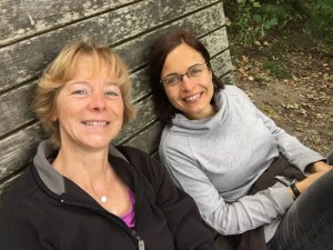 Wandertag mit Kathrin