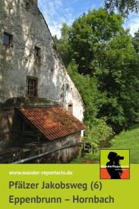 Pfälzer Jakobsweg – Etappe 6