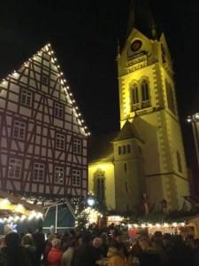 Weihnachtsmarkt Möckmühl