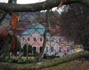Rokokoschloss Assumstadt