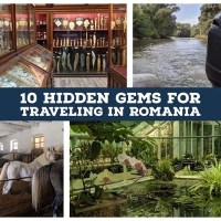 Things to do in Romania: 10 Top Destinations in Transylvania + What I Spent