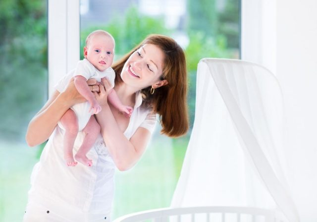 Things every new mom should know
