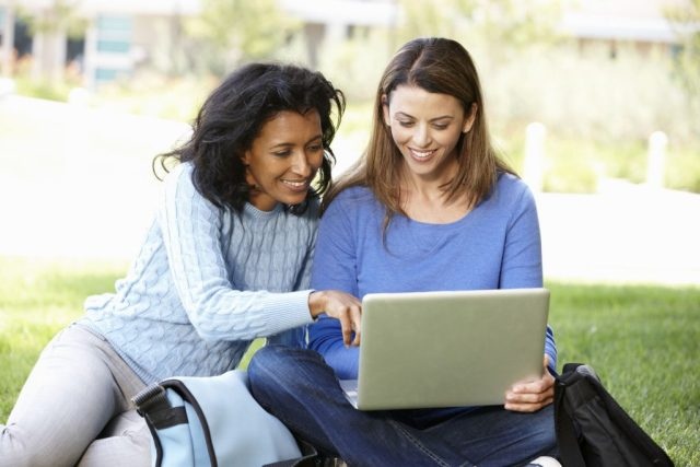 Is Earning A College Degree Online Worth As Much as Traditional Degree?