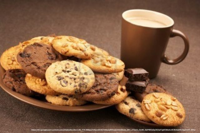 Chocolate chip cookie – an accidental discovery!