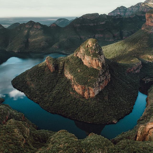 Blyde River Canyon - Jacques Crafford