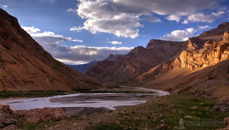 gata loops manali leh highway Ladakh
