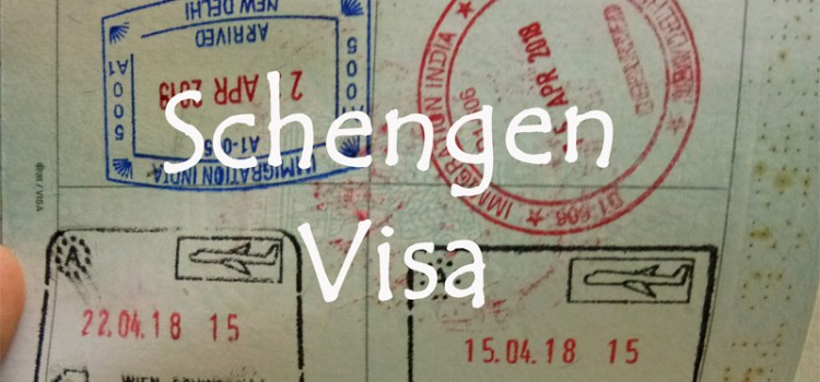 Schengen Visa for Indians: All you need to know