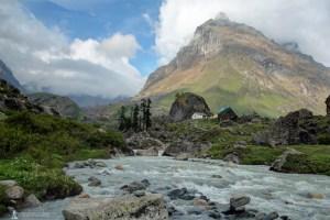 Har Ki Doon Bali Pass Trek Uttarakhand India Wandererdoc