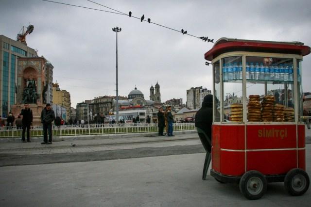 TurkseSimit-Istanboel