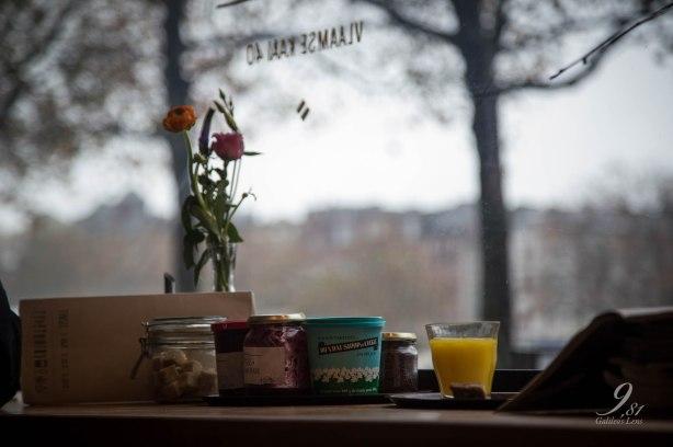 Tinsel Antwerpen - vijf leukste koffiebars Antwerpen