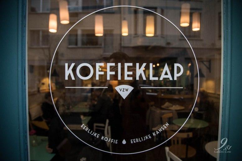 Koffieklap Antwerpen - vijf leukste koffiebars Antwerpen