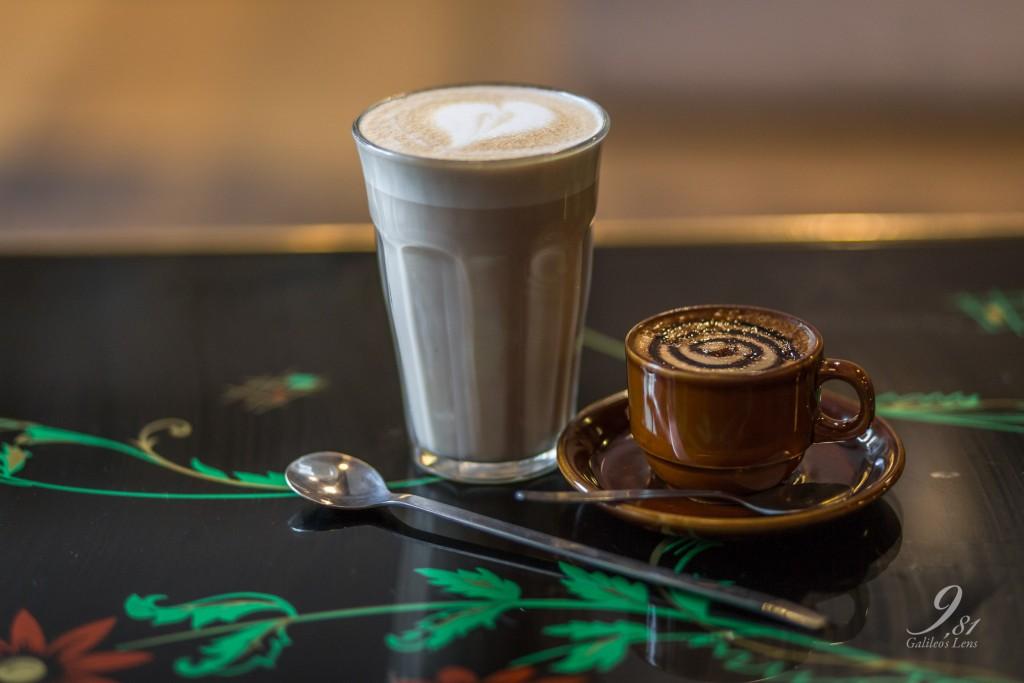 noir coffeebar leuven
